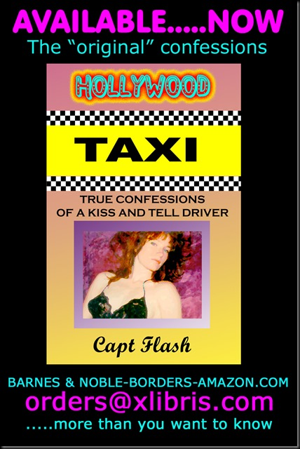 HOLLYWOOD TAXI